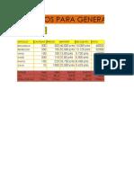 Modelos Para Generar Presupuestos 18