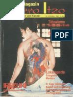 8503 Auszüge aus HIERO ITZO Ausgabe März 85