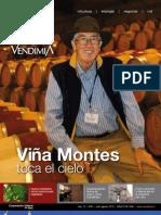 Revista Vendimia Julio-Agosto 2010