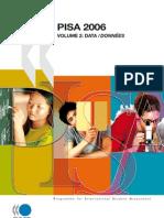 3 Ocde Pisa 2006 Vol 2