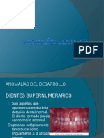 ANOMALIAS-DENTALES