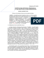 Agnelo-Amorim-Filho-Criterio-cientifico-para-distinguir-a-prescricao-da-decadencia-e-para-identificar-as-acoes-imprescritiveis