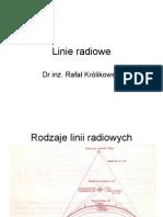 Linie radiowe