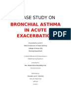 asthma case study nursing Asthma: a case study present a case study, and provide management strategies for treating allergy, and upper airway disease, nursing clinics of north.