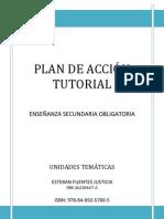 ejemplo de planeación tutoria