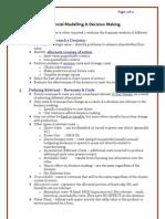 BEC 3 - Financial Management