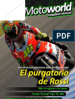 Magazine Motoworld nº 55