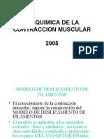 Musculo Contracc