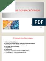 A Biologia dos Macrófagos_MD244_set2011
