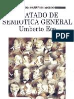 Umberto Eco - Tratado de Semiotica General 4