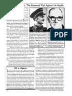 General Maurice Challe, protégé of CIA director Allen Dulles, plot against De Gaulle51_22-23