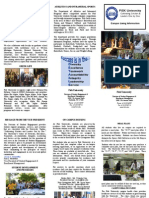 Campus Living Brochure 2011