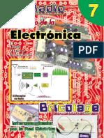 Mundo de La Electronic A 7