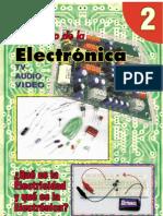 Mundo de La Electronic A 2