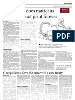 Printing Presses Don't Last Forever