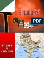 Hinduism vs Christianity