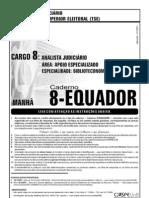 Prova7982-TRE2007