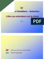 DiccionarioCastellano-Asturianu