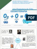 Ozonoterapia II Exposicion