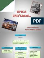 Epica Universal