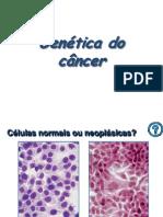 Aula Genetica Cancer