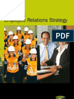 2.2 Employee Relations Strategy