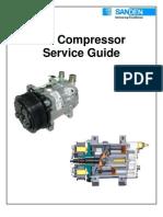 GMCC -Toshiba Catalogo Compresores Rotativos | Gas Compressor | Air