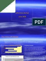 LPG in China  market 2002