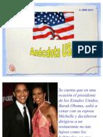 Presidente USA