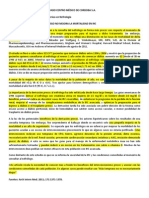 Servicio de Nefrología HOSPITAL PRIVADO CENTRO MÉDICO DE CORDOBA S