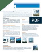 EDM Products Brochure Q107 v1