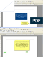 Saving Open Office Files in Microsoft Format