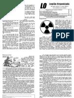 Trigésima Sexta Edição do Jornal da LO