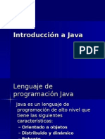 Clase 1 de Java