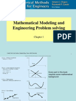Mathematical Models