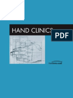 Mutilating Hand Injuries, Hand Clinics, Volume 19, Issue 1, Pages 1-210 (February 2003)
