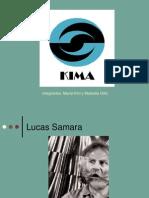 Presentation- Lucas Samara