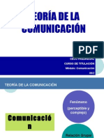 Teoría de la Comunicación total