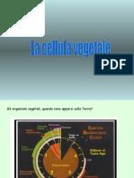 1) La Cellula Vegetale FV