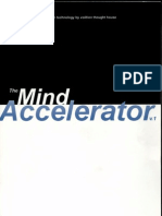 The Mind Accelerator, Your Lexicon for Success OCR