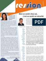 Expression PDCSION Septembre 2011