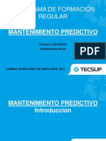1 Introducción al Mant Predictivo