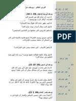 010 يوسف من السجن للعرش