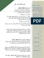 013 آخر الآباء البطاركة