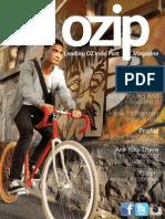 OZIP Magazine   October 2011