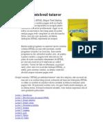 HTML Pe Intelesul Tuturor