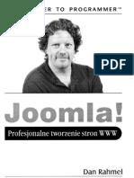 Joomla! Profesjonalne tworzenie stron WWW