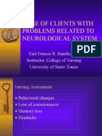 Neuro System