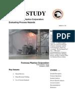 Formosa Report
