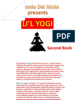Li'l Yogi - Second Book